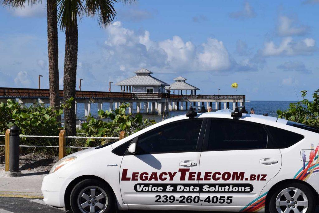 Legacy Telecom