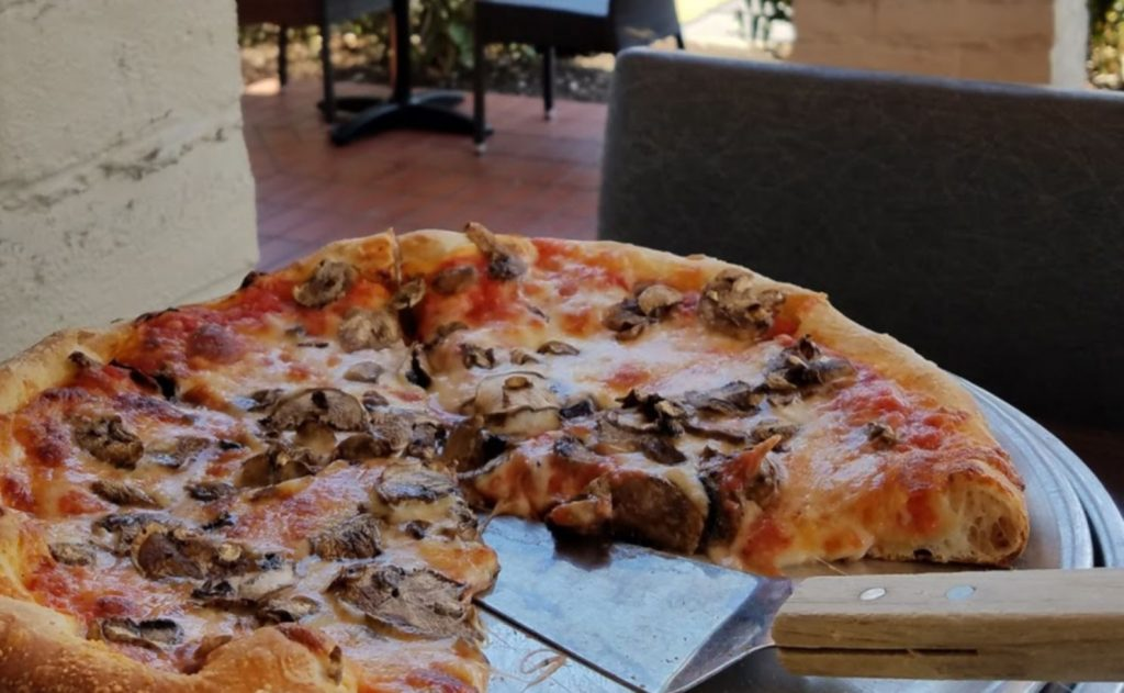New York Pizza & Pasta Review